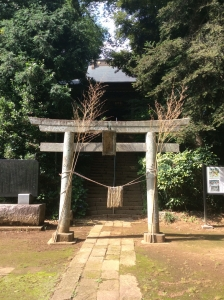 葺不合神社 (1)