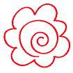 花丸マーク