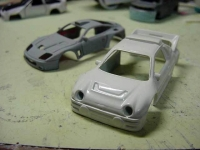 RS200 フェラーリ575GTC