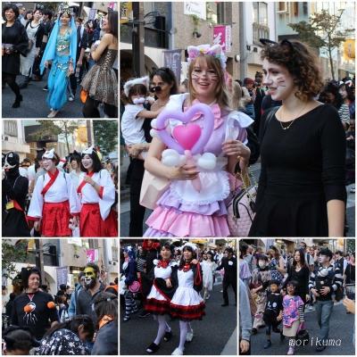 s-化け猫パレード