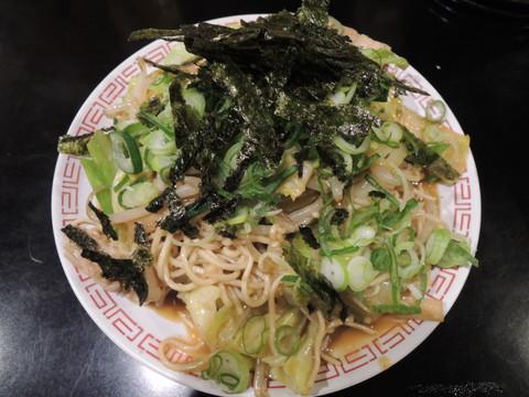 焼らーめん(680円)