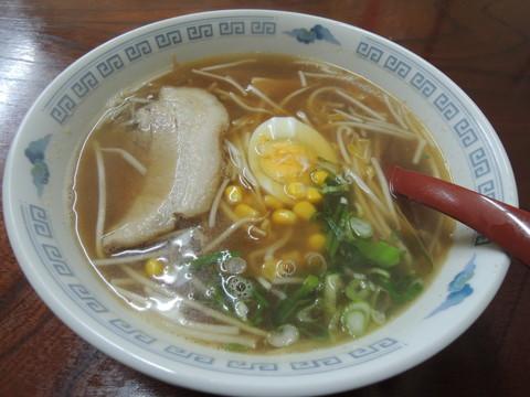 ラーメン(626.4円)