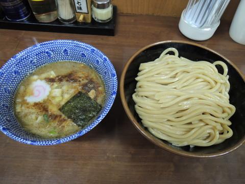 つけ麺(並)300g(750円)