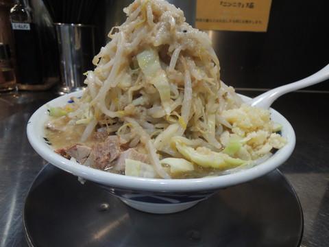 らーめん(700円)