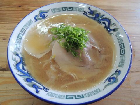 中華そば(並)(540円)