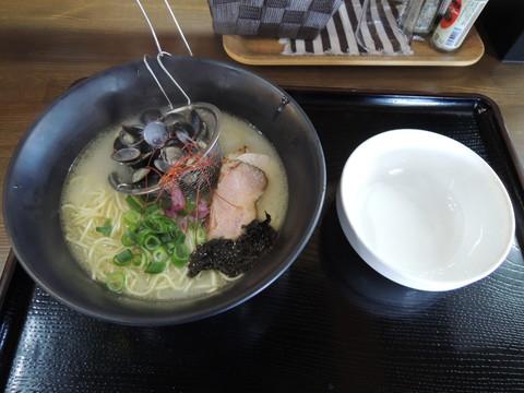 しじみ塩(720円)