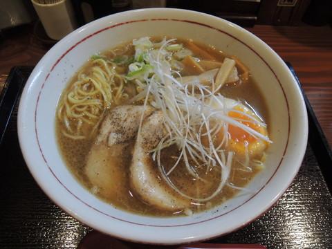 大翔らーめん(並)(730円)