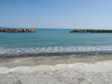 皆生海浜公園