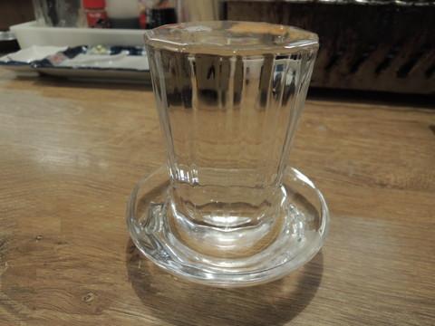 日本酒「磯丸純米酒」(431円)