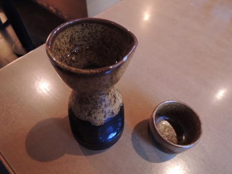 法螺吹 純米清酒(高砂酒造 日本酒度+3)