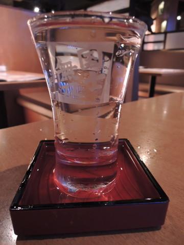 国士無双 純米酒(高砂酒造 日本酒度+6)