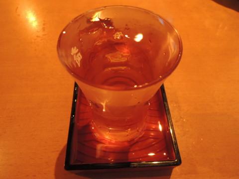 北の錦 彗星 山廃純米(小林酒造 日本酒度+0)