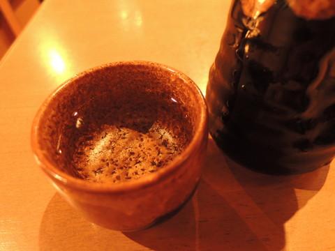 国士無双 Dry(高砂酒造 日本酒度+16)