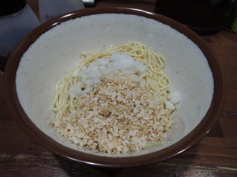 和え玉(200円)