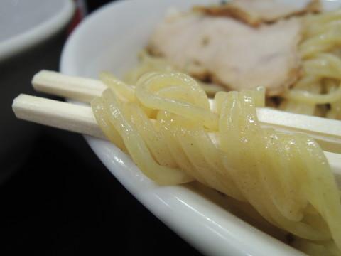 ざる中華(500g)の麺