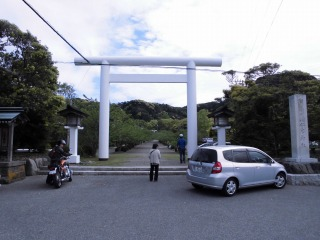 2015年0504日 安房神社01