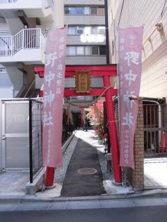 2015年05年23日 野中神社2