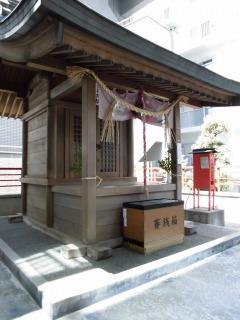 2015年05年23日 野中神社5