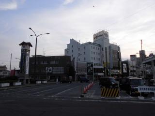 2015年08月04日 水沢駅0
