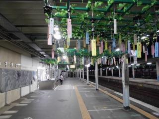 2015年08月04日 水沢駅5