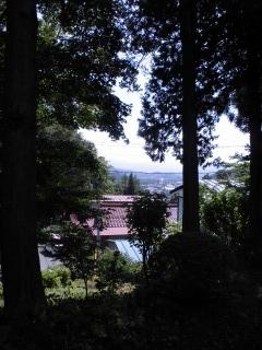 2015年08月09日 長根寺6