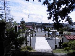 2015年08月12日 鳥海山10
