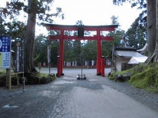 2015年08月15日 出羽神社2
