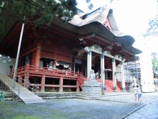 2015年08月15日 出羽神社3