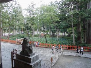 2015年08月15日 出羽神社4