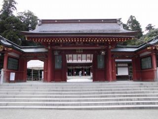 2015年09月05日 鹽竈神社09
