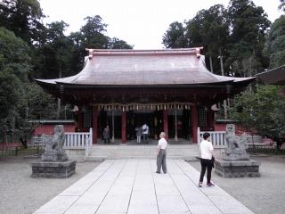 2015年09月05日 鹽竈神社10