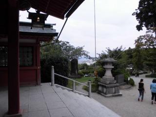2015年09月05日 鹽竈神社11