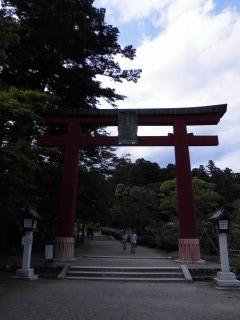2015年09月05日 鹽竈神社01
