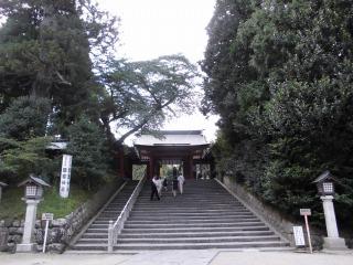 2015年09月05日 鹽竈神社03