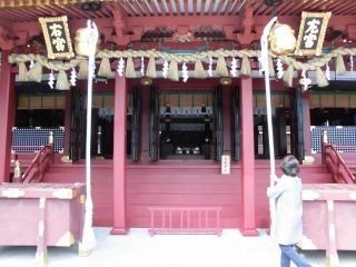 2015年09月05日 鹽竈神社05