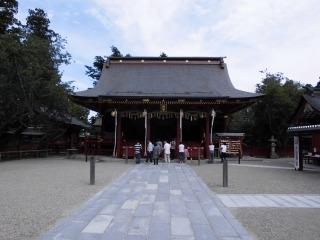 2015年09月05日 鹽竈神社06