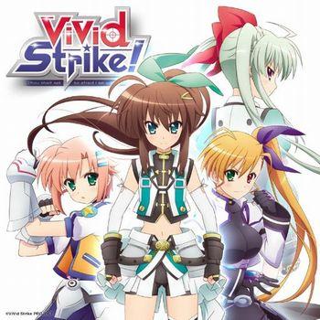 160928Vivid Strike