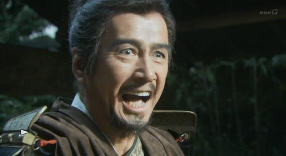 真田丸・第14話「大阪」(2) 石川...