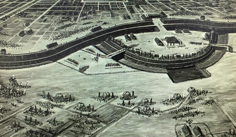 「真田丸」もまた、お城の一部