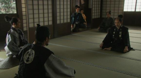 「殿下もくれぐれも粗相のないようにと仰せでございました」石田三成 真田丸