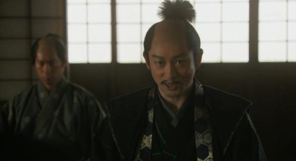 「京での宿所は百万遍(ひゃくまんべ)に用意してございます」石田三成 真田丸
