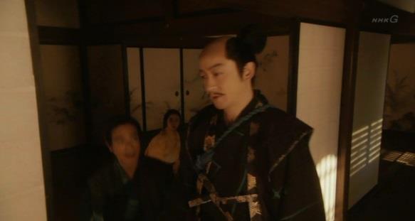 「何故、我等もともに行けませぬ。大阪はすぐ先ではござらぬか」真田信繁 真田丸