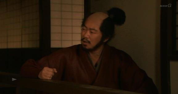 「羽柴秀吉という男はさぁ、俺達と一緒に野山を駆け巡ってないとダメなんだよ!!」加藤清正 真田丸