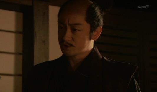 「だったら先に返上しろ。従五位下・主計頭(じゅごいのげ・かずえのかみ)」石田三成 真田丸
