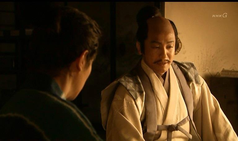 大谷吉継も近江(滋賀県)の生まれ 真田丸