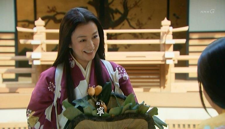 秀吉の有名な奥様・寧(ねい)さん 真田丸