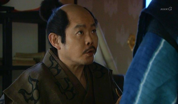 「本当は殺されたんだ・・・」平野長泰 真田丸