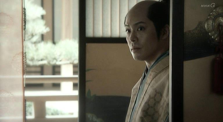 立花権左 全く架空の人物 真田丸