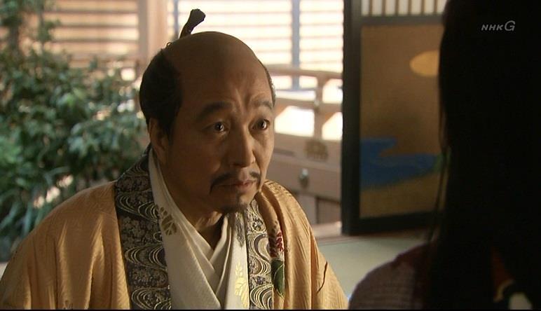「だからワシは行かぬこととした」羽柴秀吉 真田丸
