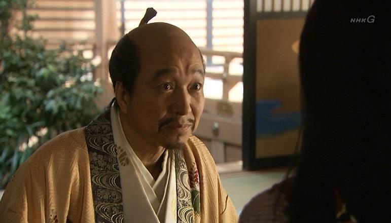 「どうだ良い策だろ?」羽柴秀吉 真田丸